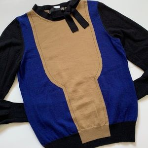 Love Moschino wool blend sweater size S